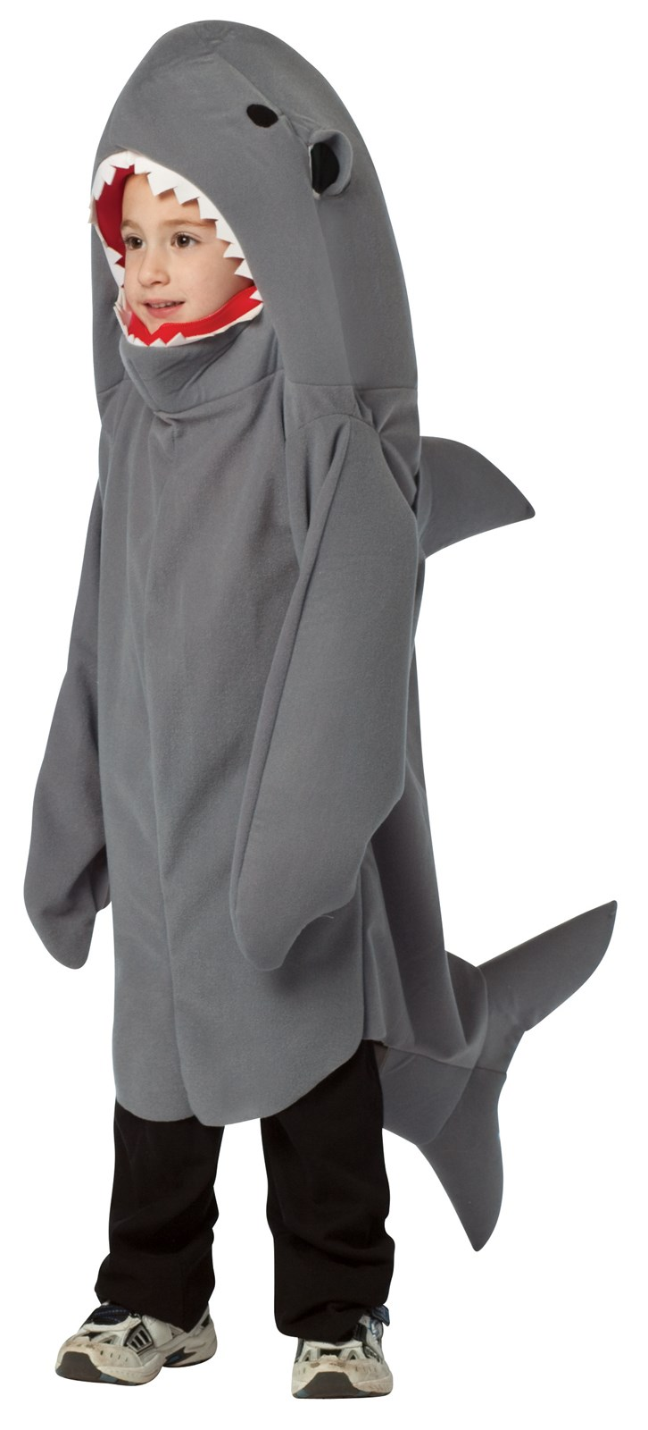 shark child costume buycostumes com