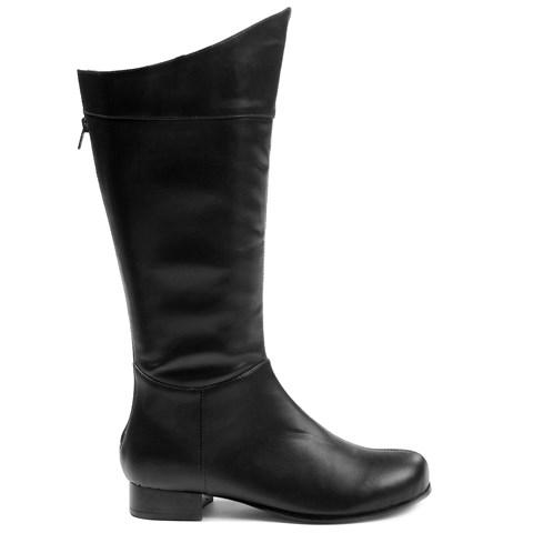 Shazam (Black) Adult Boots