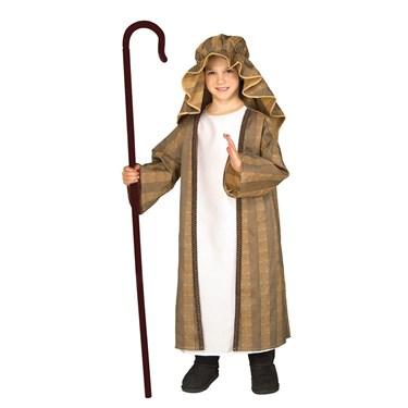 Shepherd Costume Child