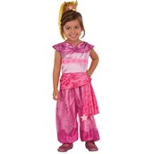 Shimmer and Shine Leah Deluxe Child Costume