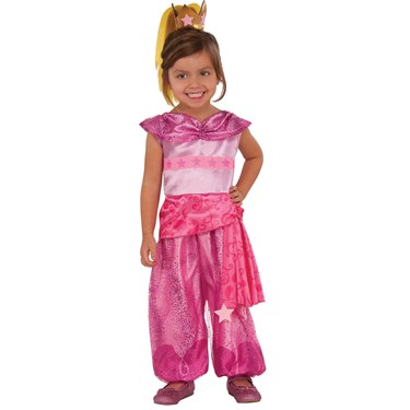 Shimmer And Shine Toddler Deluxe Leah Costume