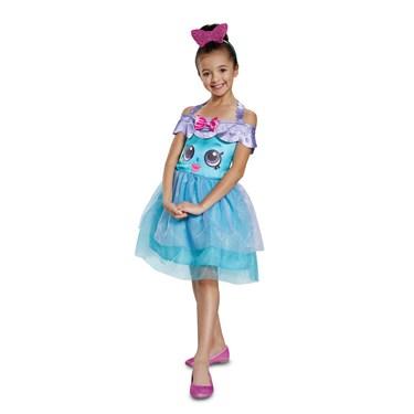 Shopkins Handbag Harriet Classic Child Costume