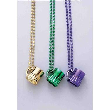 Shot Glass Beads
