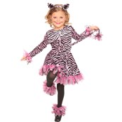 Shreddy Tiger Kids Costume