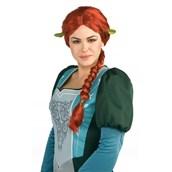 Shrek Fiona Wig and Ears