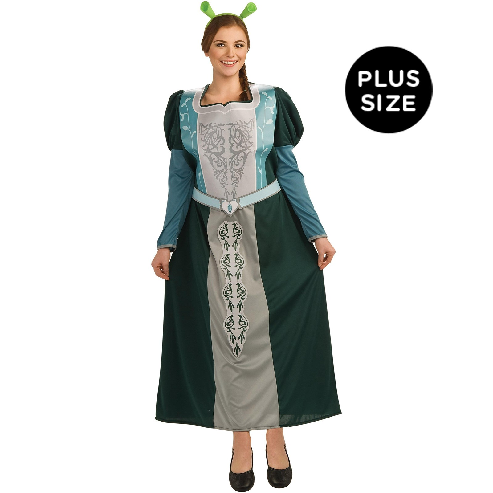 Adult Shrek Costumes 59