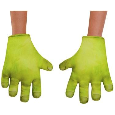 Shrek Soft Hands Accessory For Kids