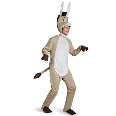 Shrek's Donkey Adult Deluxe Costume