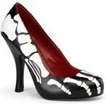 Skeleton (Female) Adult Shoes