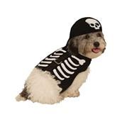 Skeleton Harness Pet Costume
