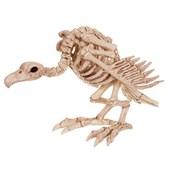 Skeleton Vulture Decoration