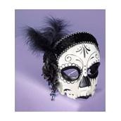 Skull Adult Mask