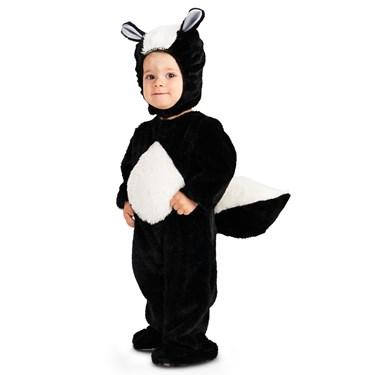 Skunk Infant Costume