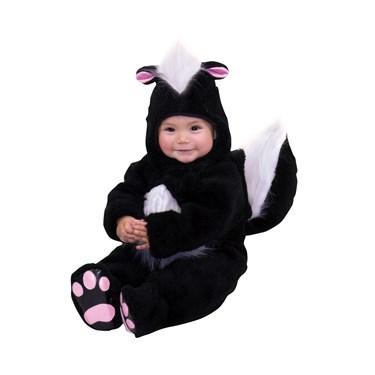 Skunk Infant / Toddler Costume