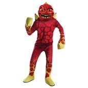Skylanders Eruptor Child Costume