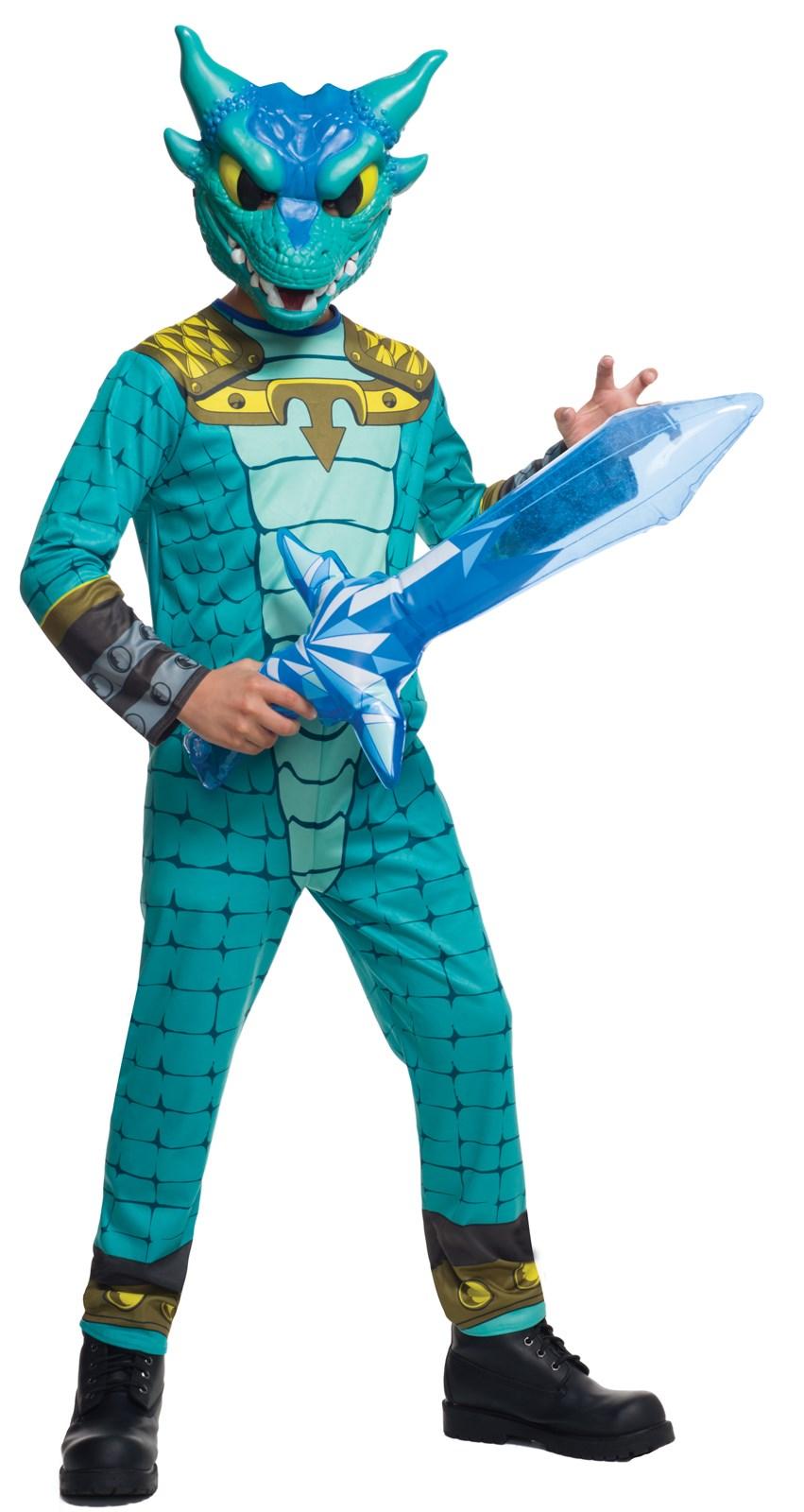 Skylanders Kids Snap Shot Costume