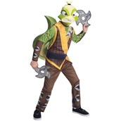 Skylanders Swap Force - Stink Bomb Kids Costume