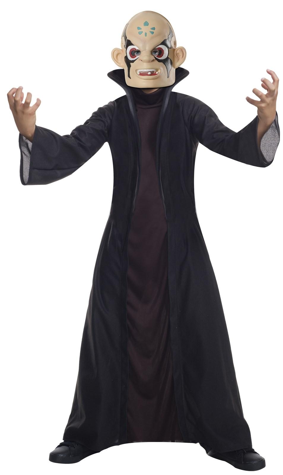 Skylanders Trap Team: Kids Kaos Costume