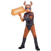 Skylanders Trap Team: Wallop Costume For Kids