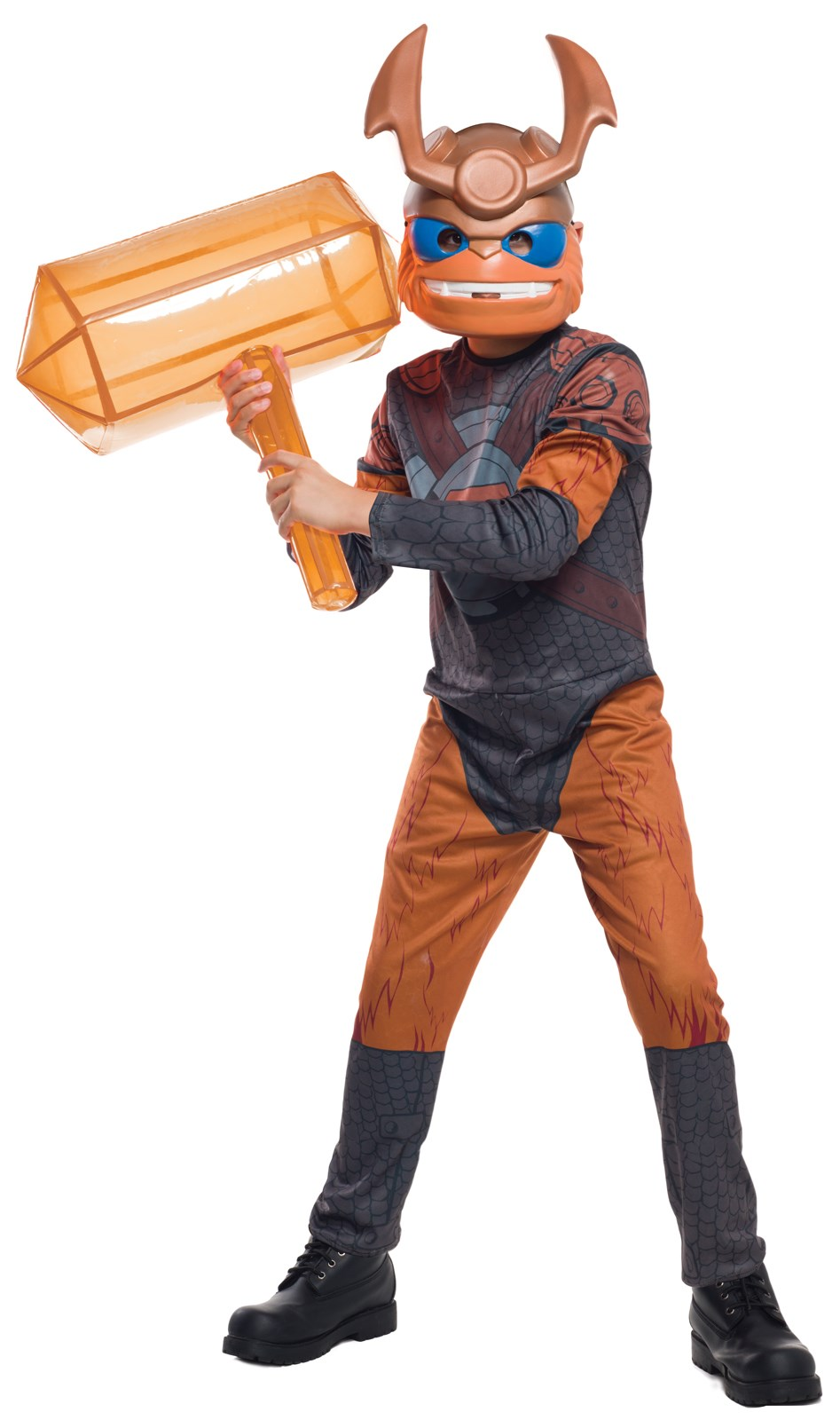 Skylanders Wallop Costume For Kids