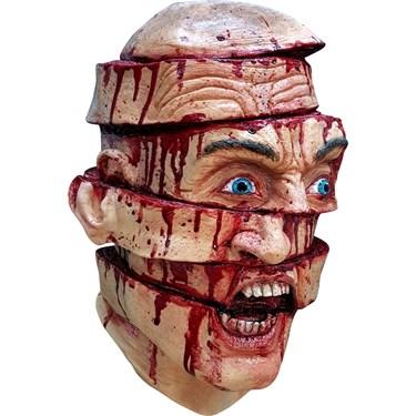 Sliced Adult Mask