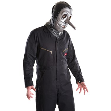 Slipknot Chris Adult Mask