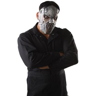 Slipknot Mick Adult Mask