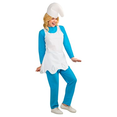 Smurfs Smurfette Adult Costume