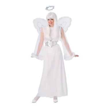 Snow Angel Adult Costume