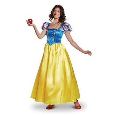 Snow White Deluxe Adult Costume
