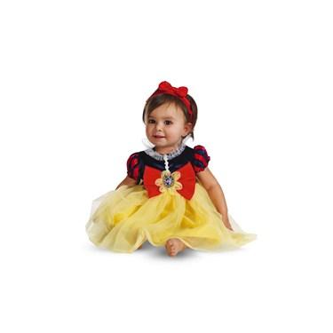 Snow White Deluxe Infant Costume