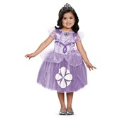 Sofia the First Deluxe Tutu Costume For Toddlers