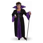 Sorceress Plus Size Adult Costume