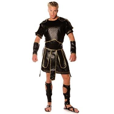 Spartan Adult Men's Costume