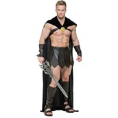 Spartan Legions Cross Shoulder Adult Costume