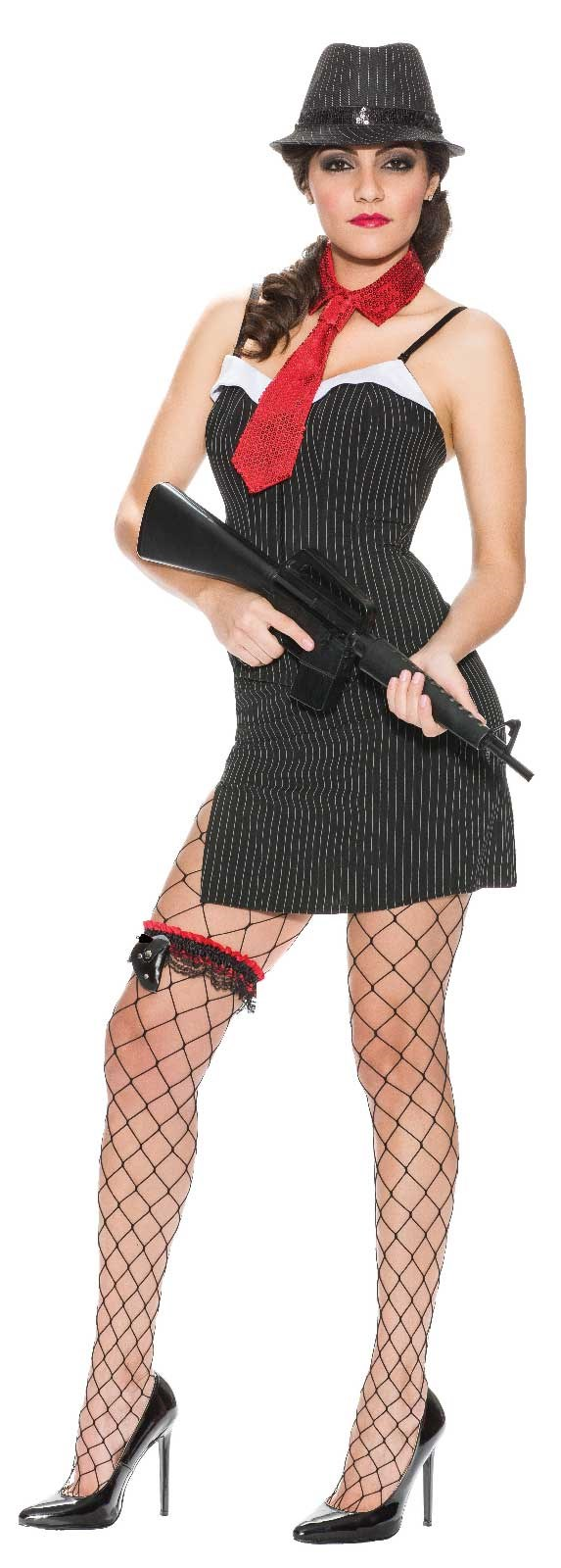sexy thug costume