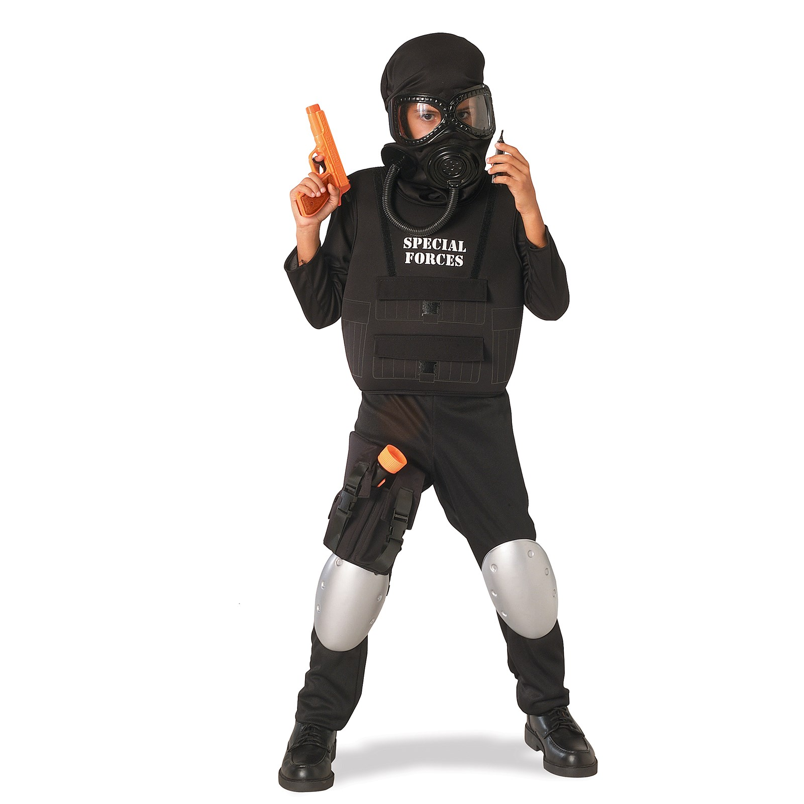Special Forces Officer Child Costume Buycostumes Com