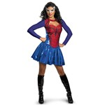 Spider-Girl Adult Costume