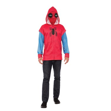 Spider-Man Homecoming - Adult Hoodie