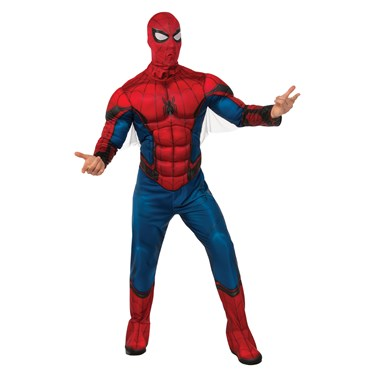Spider-Man Homecoming - Spider-Man Adult Costume