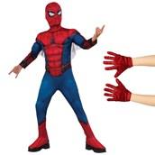 Spider-Man Homecoming - Spider-Man Child Costume Kit