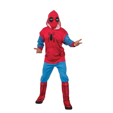 Spider-Man Homecoming - Spider-Man Hoodie and Sweatpants Set Adult