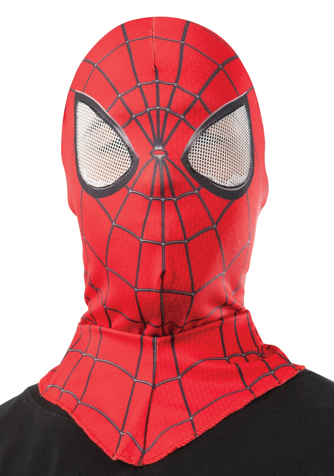 Spider-Man Hood For Adults