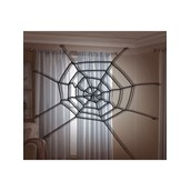 Spider Web Rope