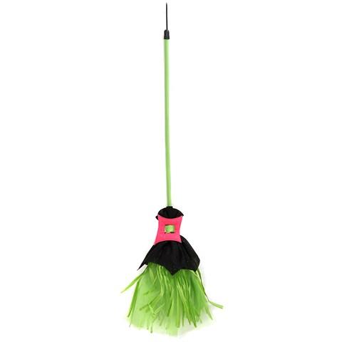 Spiderina Child Broom
