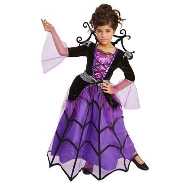 Splendid Spiderella Child Costume