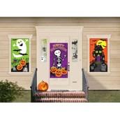 Spooky Family Friendly Scene Setter Decorating Kit