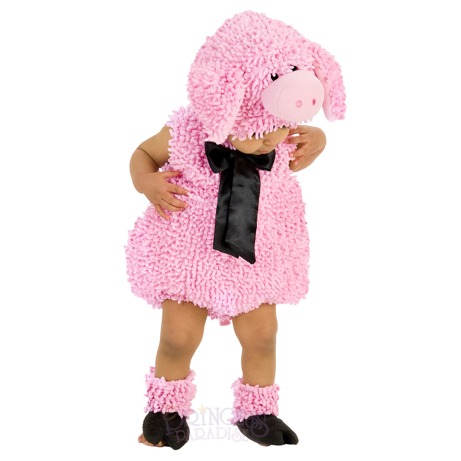 Squiggly Pig Infant / Toddler Costume | BuyCostumes.com