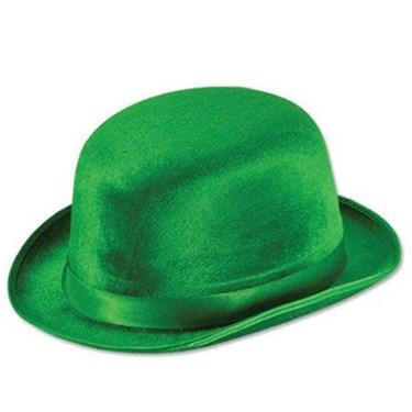 St Patricks Day Green Derby