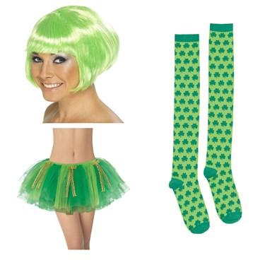 St. Patrick's Day Tutu Bundle